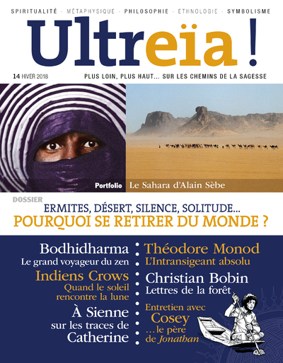ULTREIA ! 14 - VOL14