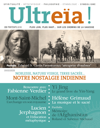 ULTREIA ! 15 - VOL15