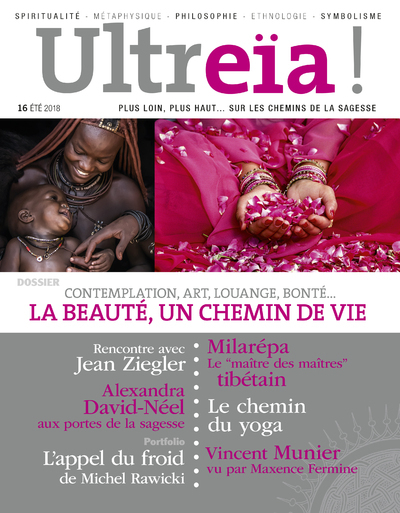 ULTREIA ! 16 - VOL16