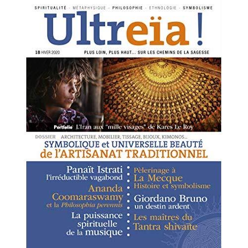 ULTREIA ! 18 - VOL18