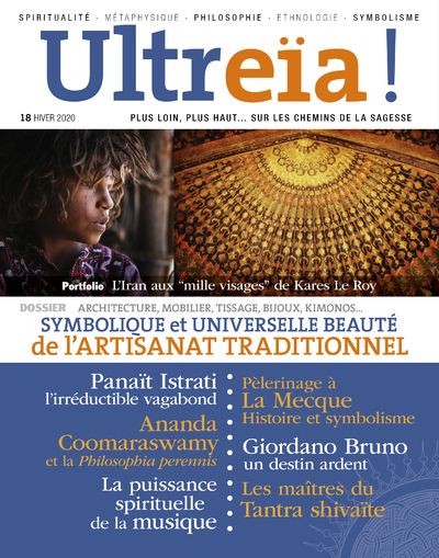 ULTREIA ! 18 - VOL18