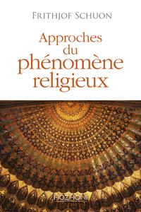 APPROCHES DU PHENOMENE RELIGIEUX