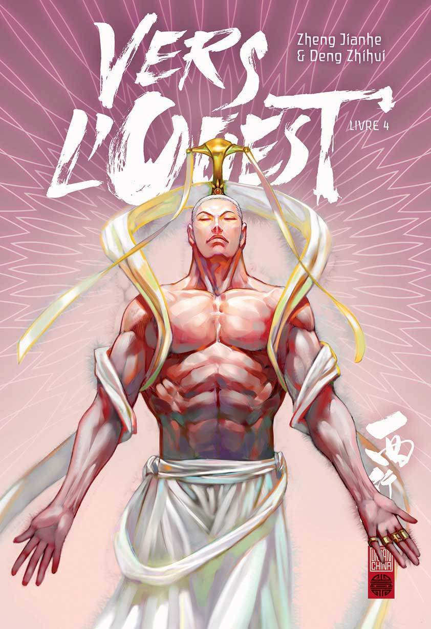 VERS L'OUEST - TOME 4 - VERS L'OUEST TOME 4
