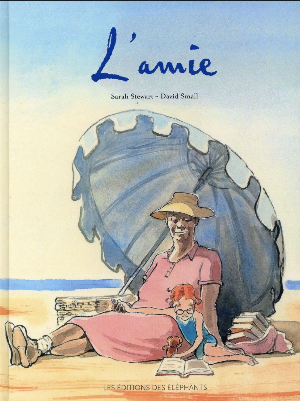 L'AMIE