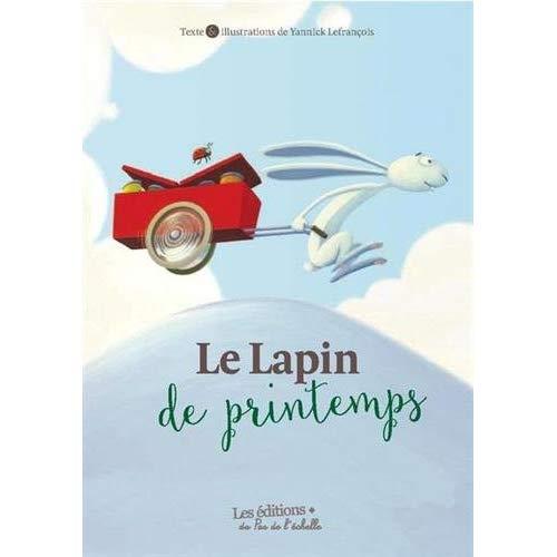LE LAPIN DE PRINTEMPS