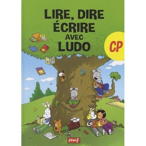 MANUEL DE L'ELEVE - METHODE DE LECTURE LUDO