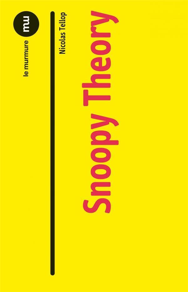SNOOPY THEORY