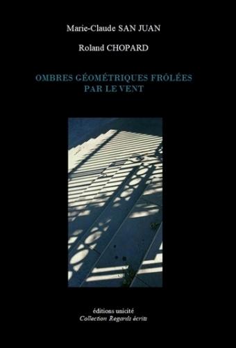 OMBRES GEOMETRIQUES FROLEES PAR LE VENT