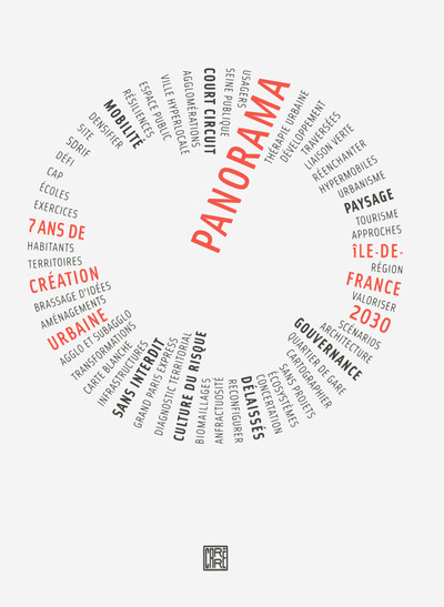 PANORAMA. 7 ANS DE CREATION URBAINE