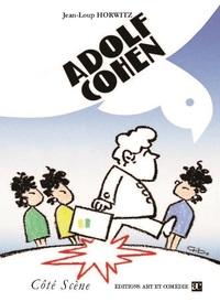ADOLF COHEN