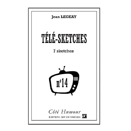 TELE-SKETCHES - T14 - TELE-SKETCHES - N, 14