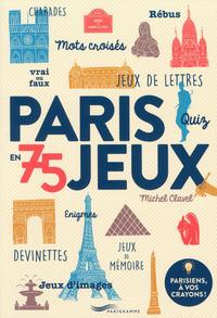 PARIS EN 75 JEUX