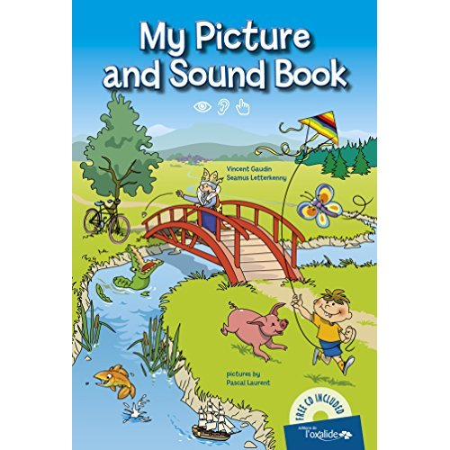 MY PICTURE AND SOUND BOOK