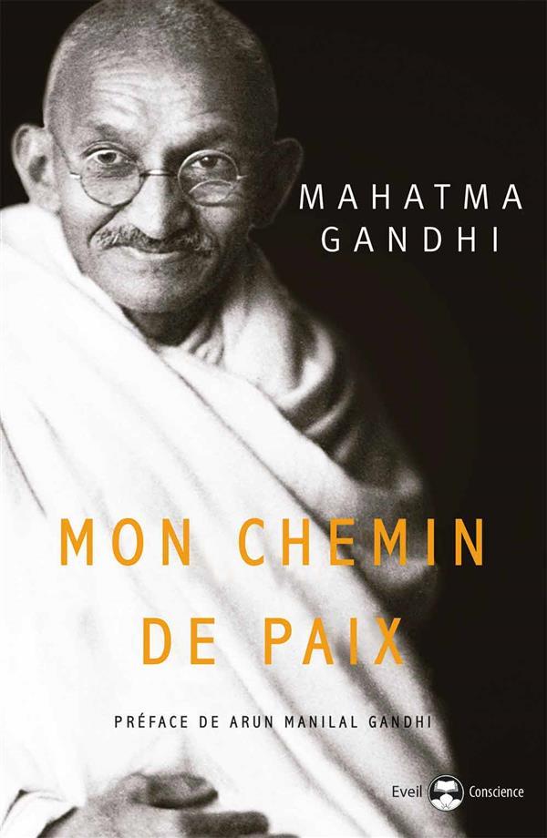MON CHEMIN DE LA PAIX