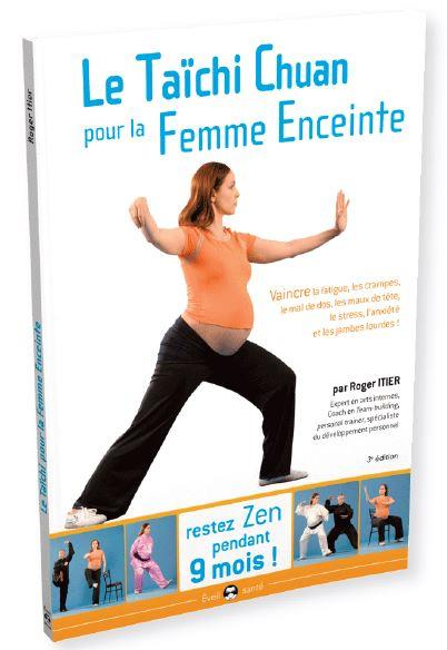LE TAICHI DE LA FEMME ENCEINTE