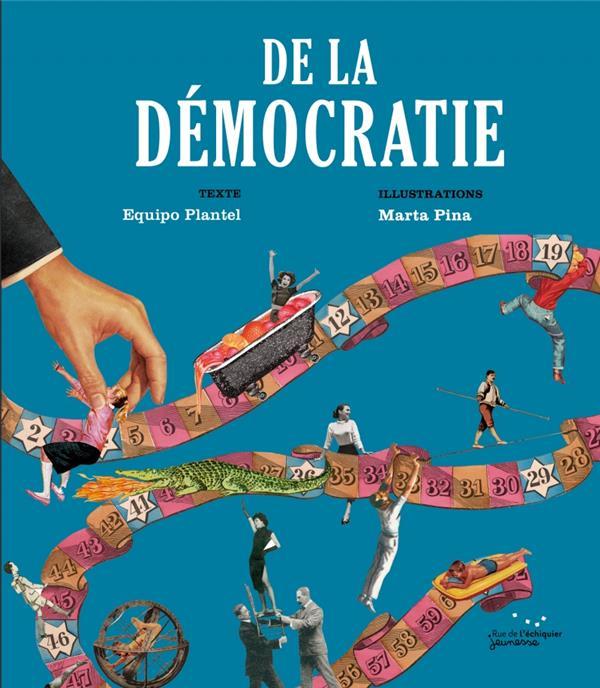 DE LA DEMOCRATIE