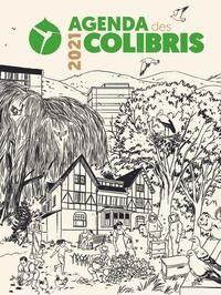 AGENDA 2021 DES COLIBRIS