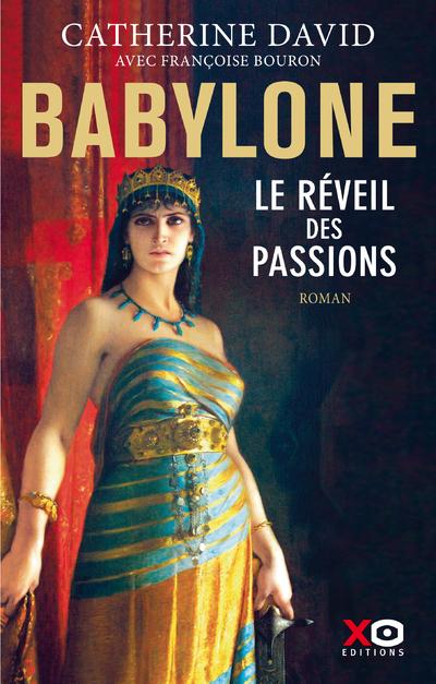 BABYLONE - TOME 1 - VOL01