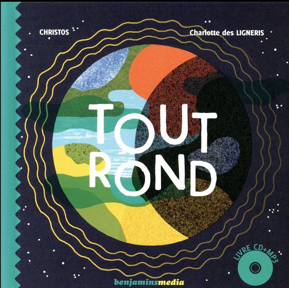 TOUT ROND (+CD)
