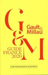 GUIDE FRANCE 2020