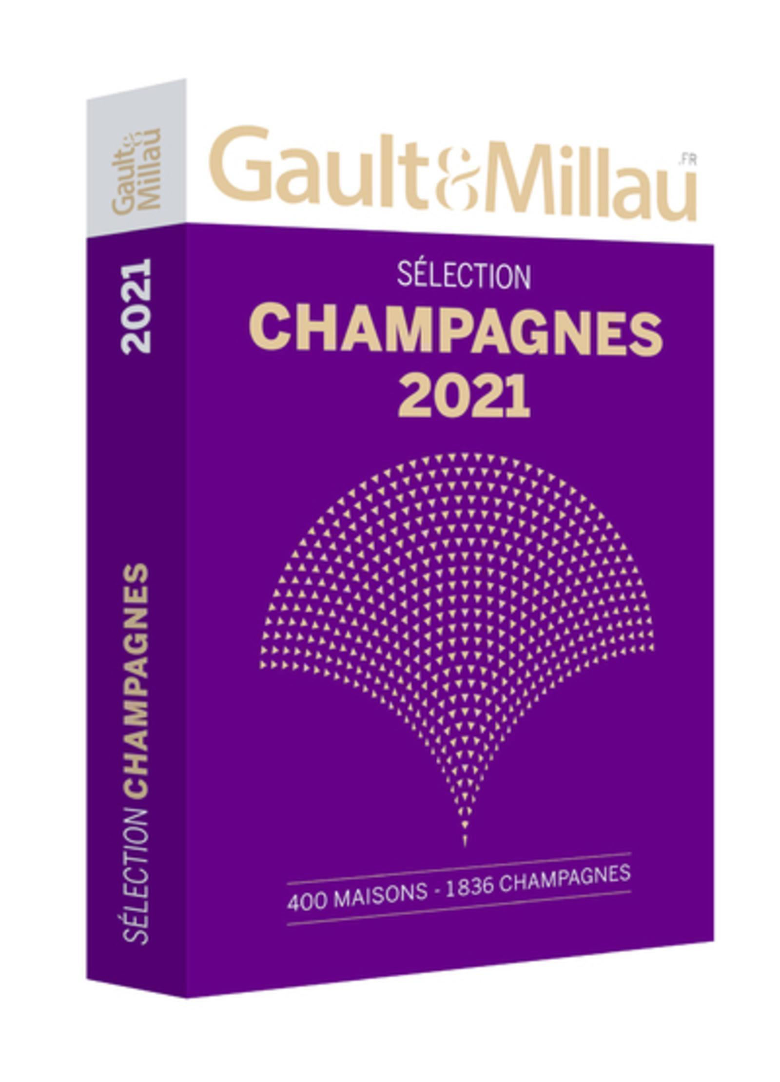 GUIDE CHAMPAGNE 2021