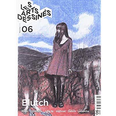 LES ARTS DESSINES N 6