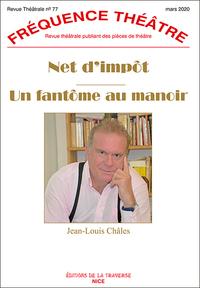 FREQUENCE THEATRE - T77 - NET D'IMPOT - UN FANTOME AU MANOIR