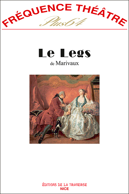 FREQUENCE THEATRE PLUS - T64 - LE LEGS