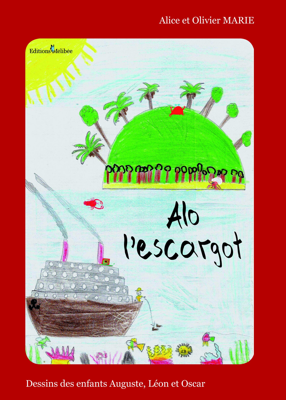 """ALO"" L'ESCARGOT"