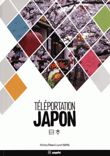 TELEPORTATION JAPON
