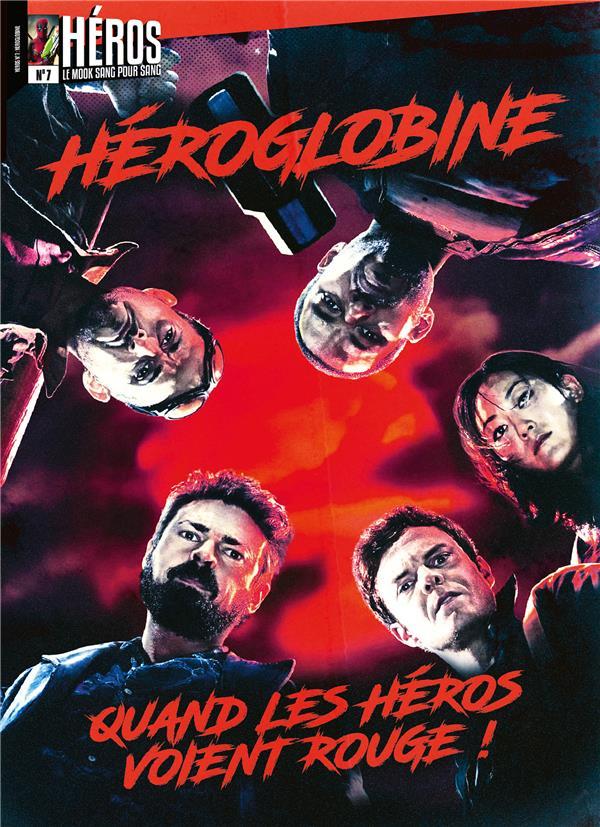 Heros NUM 07 Heroglobine