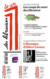 HORS SERIE - LE 1 DES LIBRAIRES 2019