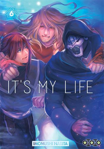IT'S MY LIFE T06