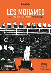 LES MOHAMED (NE)