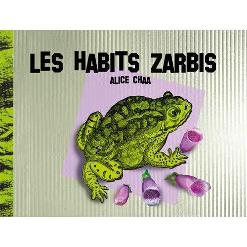 HABITS ZARBIS (LES)