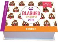 MINIMANIAK BLAGUES CRACRA POUR LES ENFANTS 2019