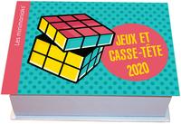 MINIMANIAK JEUX ET CASSE-TETE 2020