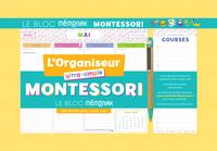 LE BLOC MEMONIAK SPECIAL MONTESSORI 2020-2021