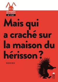 CRACHATS DU COUCOU