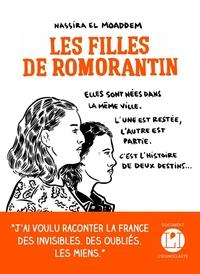 LES FILLES DE ROMORANTIN