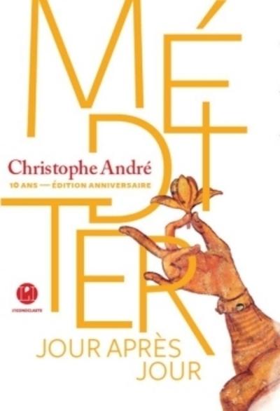 MEDITER, JOUR APRES JOUR - EDITION LIMITEE