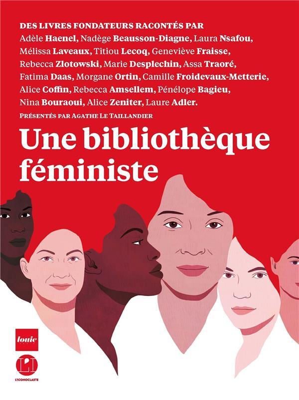 UNE BIBLIOTHEQUE FEMINISTE
