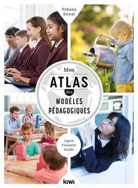 MON ATLAS DES MODELES PEDAGOGIQUES