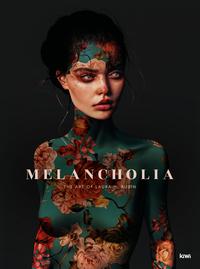 MELANCHOLIA - THE ART OF LAURA H. RUBIN