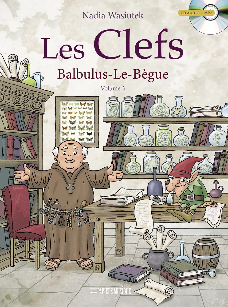 BALBULUS-LE-BEGUE
