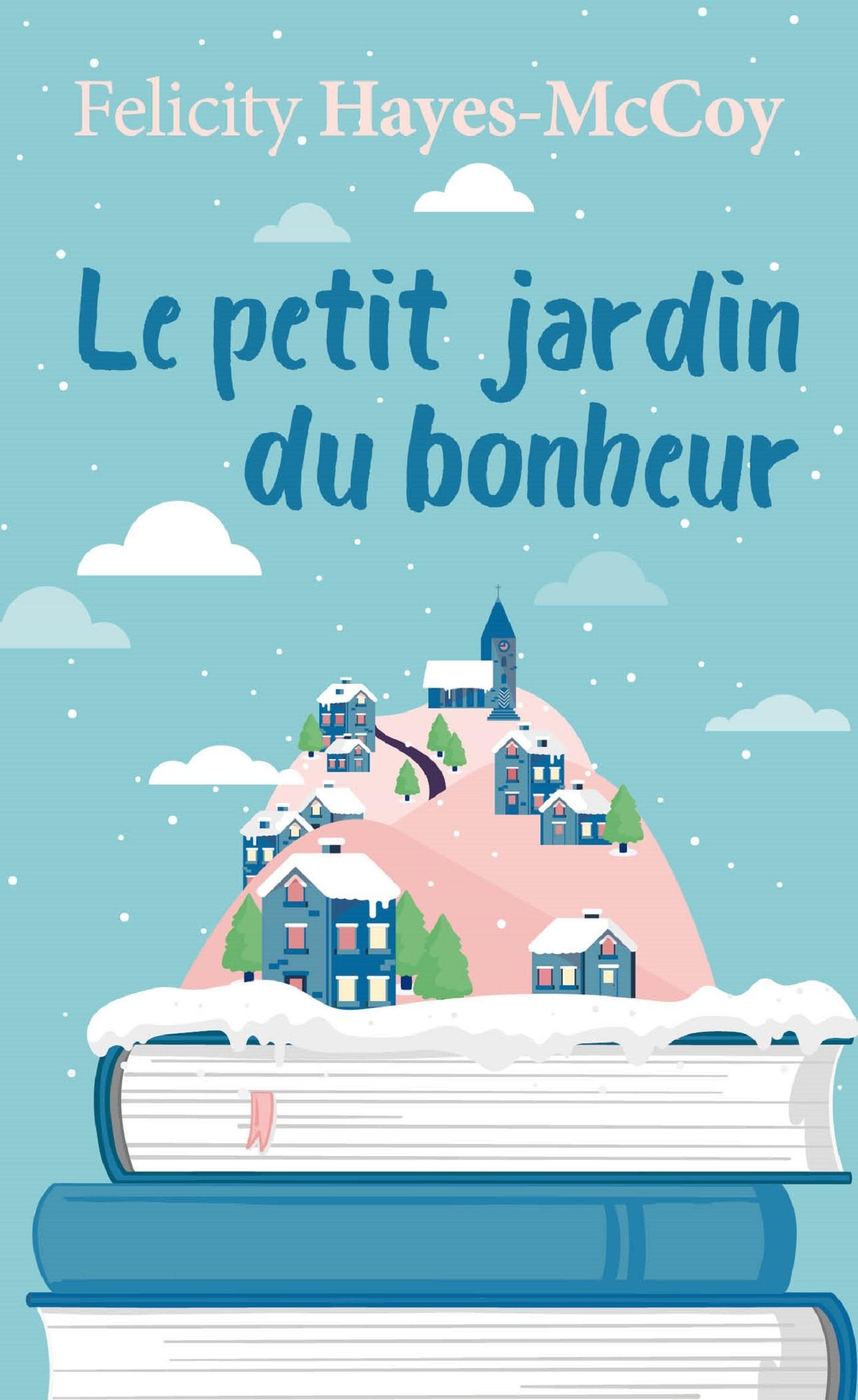 LE PETIT JARDIN DU BONHEUR