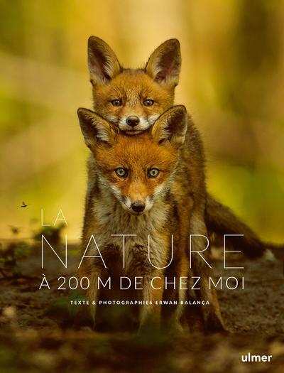 LA NATURE A 200 M DE CHEZ MOI