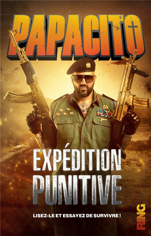 Expedition punitive