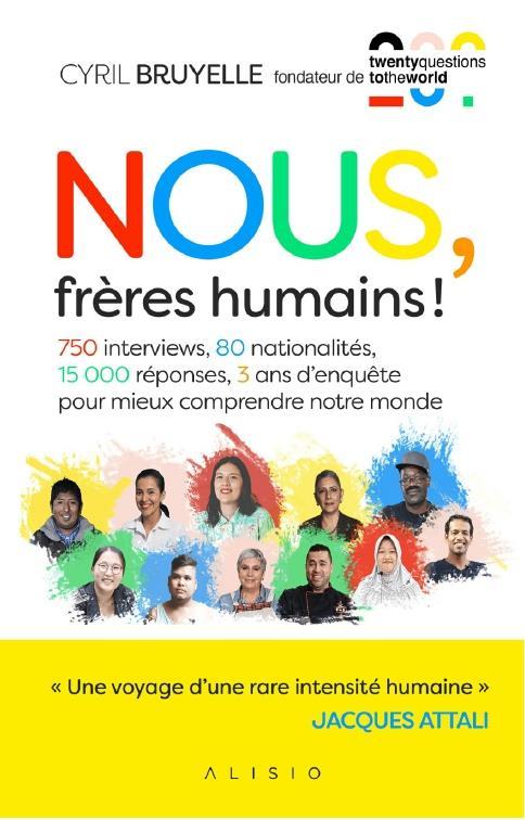 NOUS, HUMAINS!