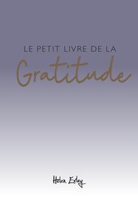 PETIT LIVRE DE LA GRATITUDE